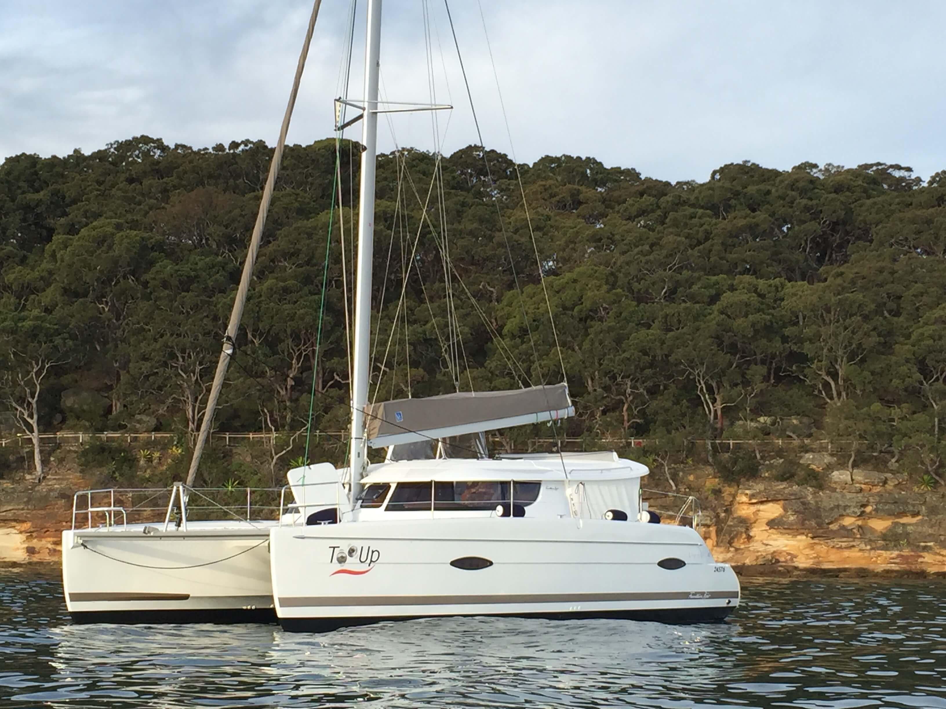 Sydney Hobart Sailing Boxing Day